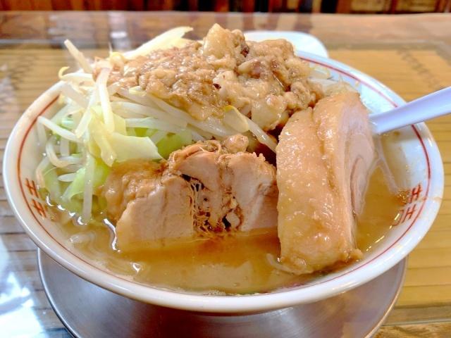 麺屋 櫻弐 (8)