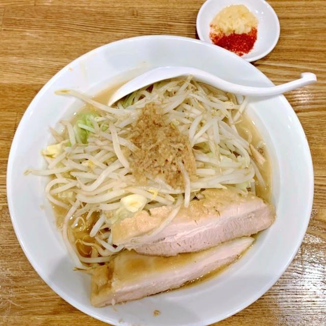 麺処 青野 (10)