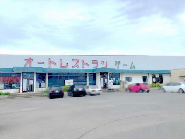 オートレストラン 鉄剣タロー (4)