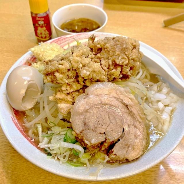 藤ろう (5-)