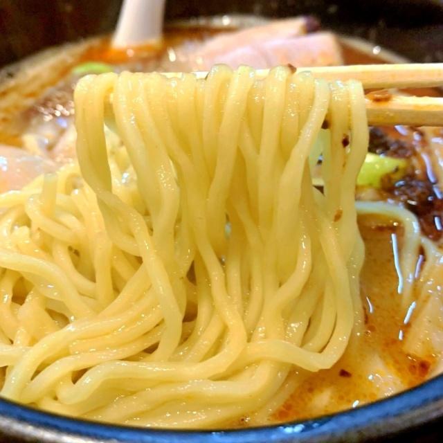 麺屋 繁 (7)