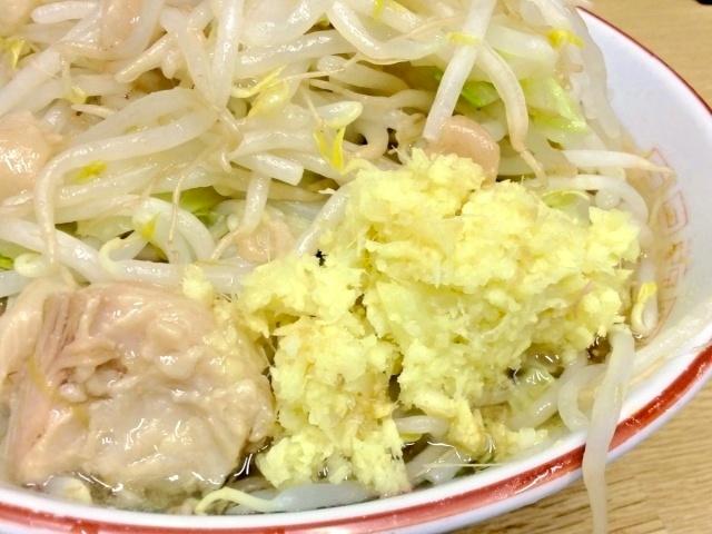 ラーメン二郎 栃木街道店 (6)