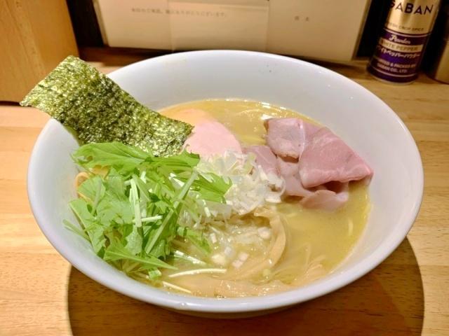 麺屋 れんしん (4)