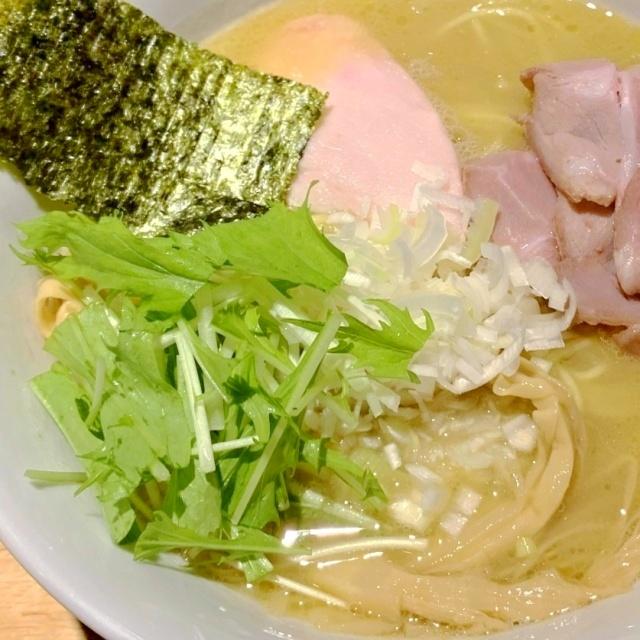麺屋 れんしん (5)