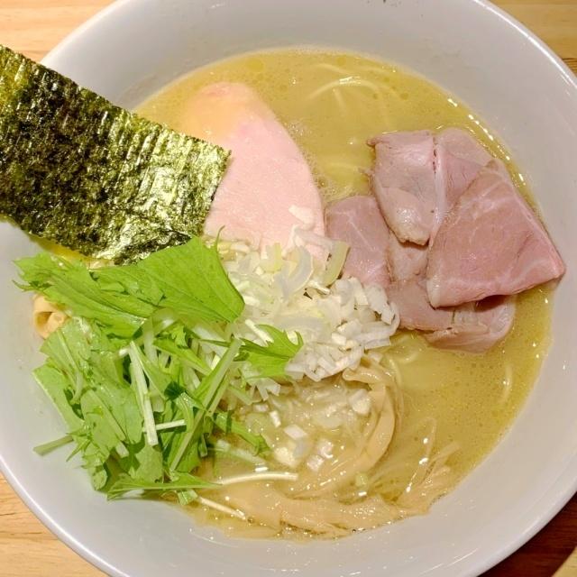 麺屋 れんしん (6)