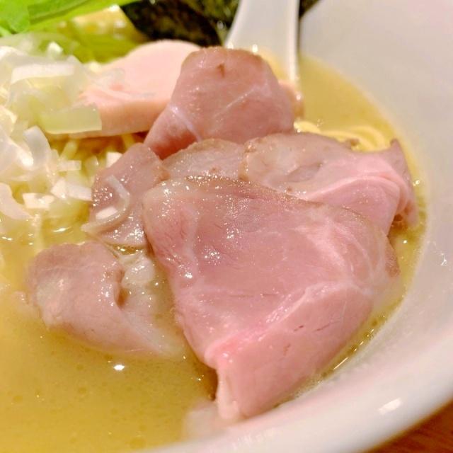 麺屋 れんしん (8)
