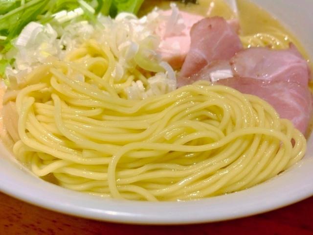 麺屋 れんしん (9)