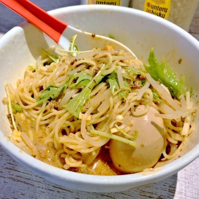 麺屋 誉 (8)