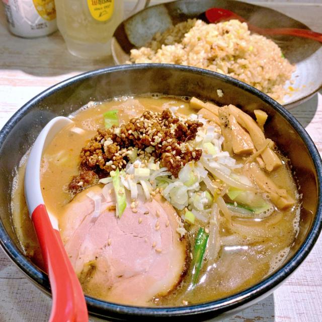 麺屋 誉 (13)