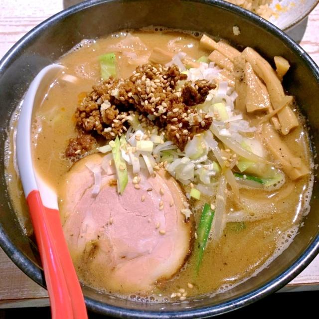 麺屋 誉 (14)
