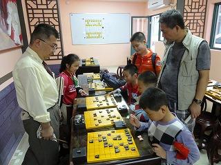 上海将棋交流 038