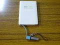ストラップ付きMicro USB to Type-Cアダプタ導入(3)