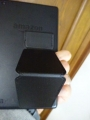タブレット手持ちホルダー兼スタンドを導入(5a)