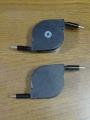巻取り式USB Type-C to Cケーブル(PD対応)買増し(2)