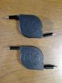 巻取り式USB Type-C to Cケーブル(PD対応)買増し(3)