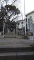 (旧聞)近所の神社仏閣