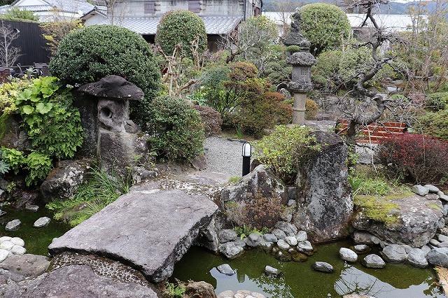 寶常 庭園