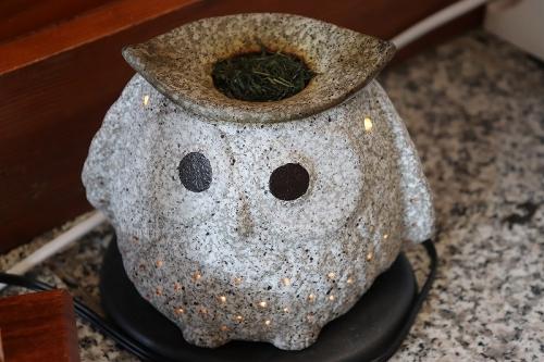 茶香炉2020