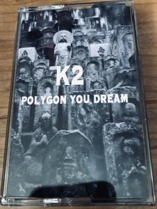 k2 カセット