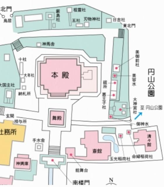 八坂マップ2a