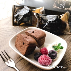 食品(ショコラケーキ)02