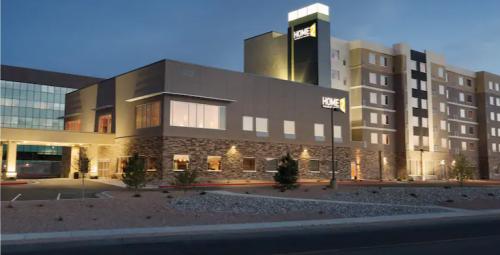ヒルトンが中国の企業と提携し、1,000軒以上のHome2スイーツバイヒルトンホテルを展開