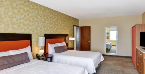 ヒルトンが中国の企業と提携し、1,000軒以上のHome2スイーツバイヒルトンホテルを展開2