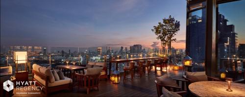 ワールドオブハイアット タイで利用できるバウチャーセール 最大40%OFF