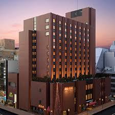 ホテルオークラ札幌が40年で2021年9月に閉館、移転新築の予定