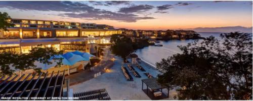 マリオットはサンウィングと提携し、2021年半ばまでに19軒のリゾートをオートグラフコレクションに追加