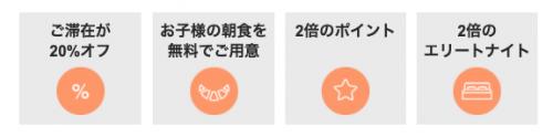 マリオットのStaycationセール 日本を対象に20%OFF 2021年6月30日まで2