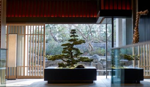 マリオットの日本で展開するラグジュアリーホテル