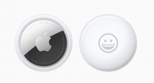 Appleは、AirTagを使って荷物を見失うことがないようにしたいと考えています。1