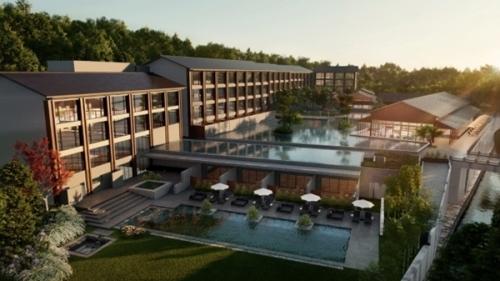 ヒルトンオナーズ「LXR ホテルズ&リゾーツ」京都をポイントで予約できるようになりました。