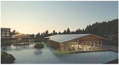 ヒルトンオナーズ「LXR ホテルズ&リゾーツ」京都をポイントで予約できるようになりました。2