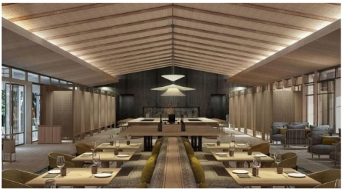 ヒルトンオナーズ「LXR ホテルズ&リゾーツ」京都をポイントで予約できるようになりました。3