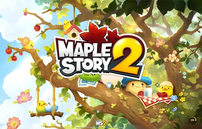 MapleStory2 2020-05-27-1