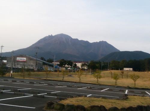 18日普賢岳