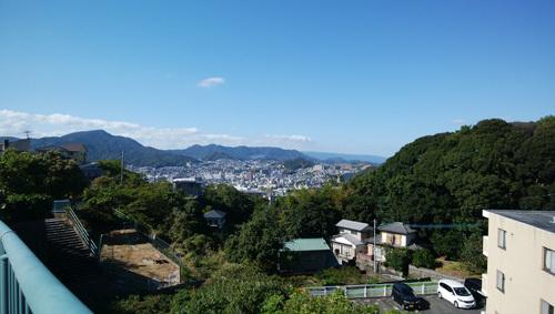 23日お散歩