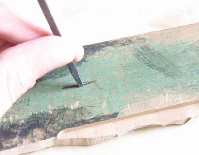 研磨剤付き板 (2)