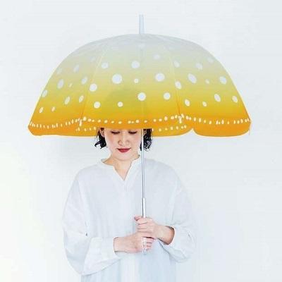 タコクラゲの傘