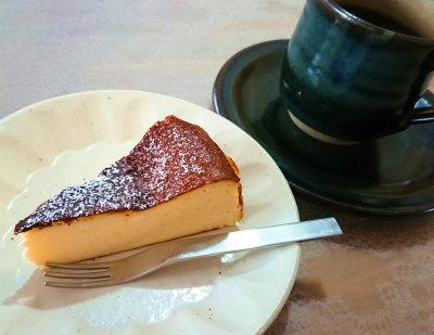 友芽さんケーキ