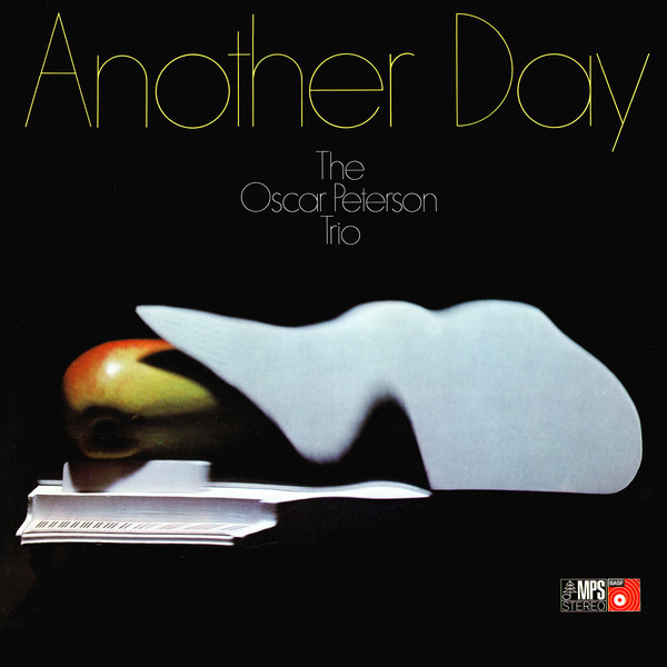 Oscar Peterson Another Day MPS 2120 869-9