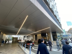 2020年11月阪神阪急ビル3