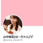 山中陽菜(はーちゃん)🐼さん (@haruna_frecam18)