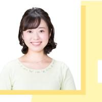揚田葵衣アナ