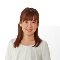 坂田智恵子アナ