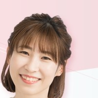 増井冴香アナ