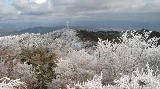 20210104六甲山冬景色s
