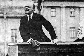 レーニンの演説1920年5月5日